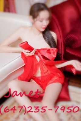 female escorts Jenny (Toronto)
