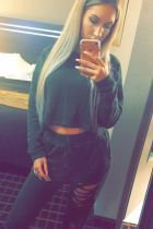 Escorts Shirly (23 age, Toronto)